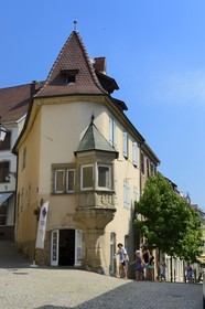 Sundgau bertrand rieger photographe reportage illustration - Office du tourisme altkirch ...