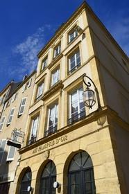 Metz bertrand rieger photographe reportage illustration - Restaurants place de chambre metz ...