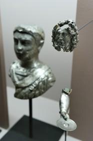 trésor romain yonne